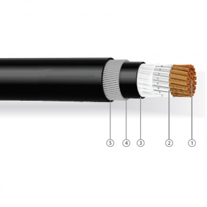 Copper Armoured And Non-Armoured Control Cable – THE OFFICIAL ...